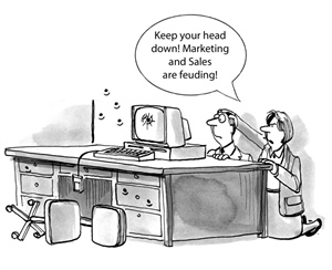 Keep your marketing in perspective